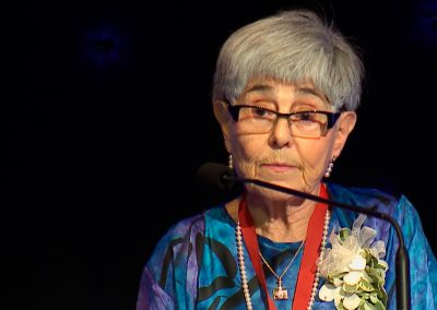 May Cohen The Gender Lady inducted into the Canadian Medical Hall of Fame