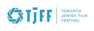 Toronto Jewish Film Festival logo